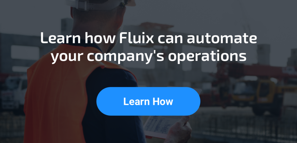 automate your company's operations
