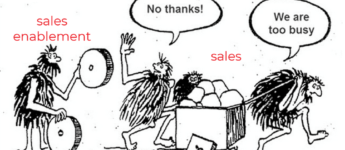 sales enablement fluix sales hub