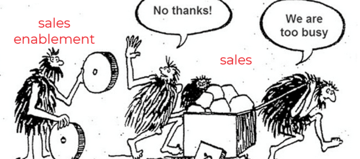 sales enablement fluix sales hub