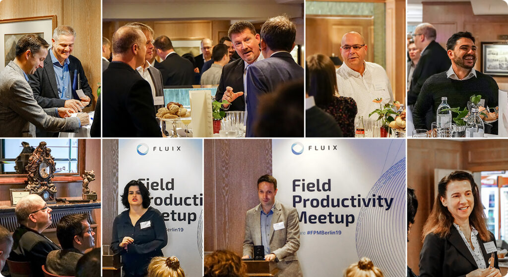 Fluix Productivity Meetup
