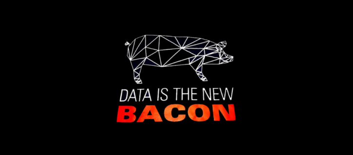 data is new bacon