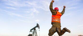 Oil & Gas field service software