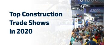 Top Building and Construction Trade Shows & Events