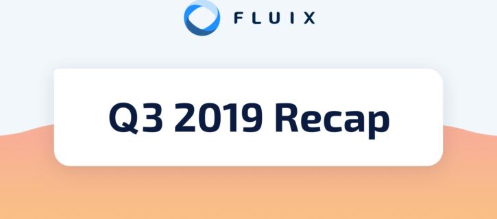 fluix q3 recap