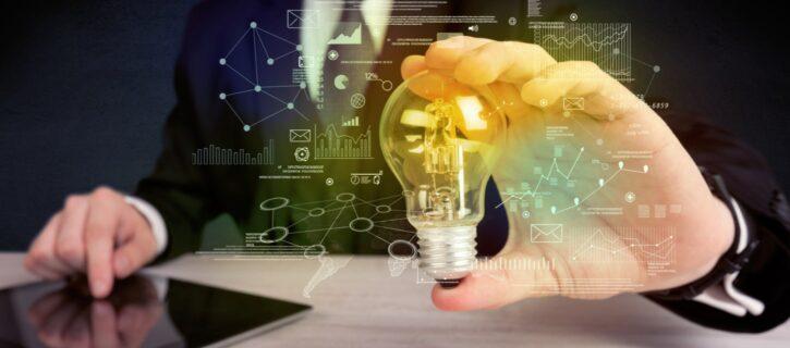 Digital sales enablement app Fluix