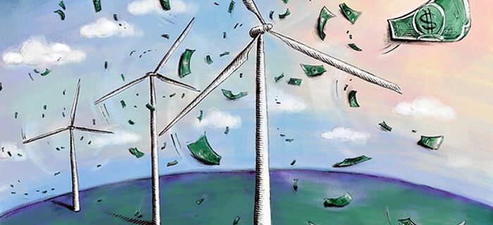 reducing wind turbine O&M costs with automated workflows