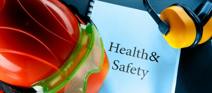 Managing Health & Safety Documentation