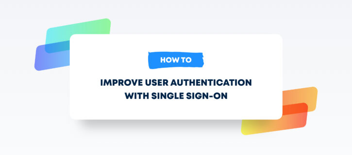 how-does-single-sign-on-works