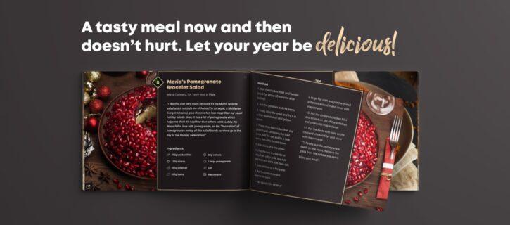 Fluix-Cookbook