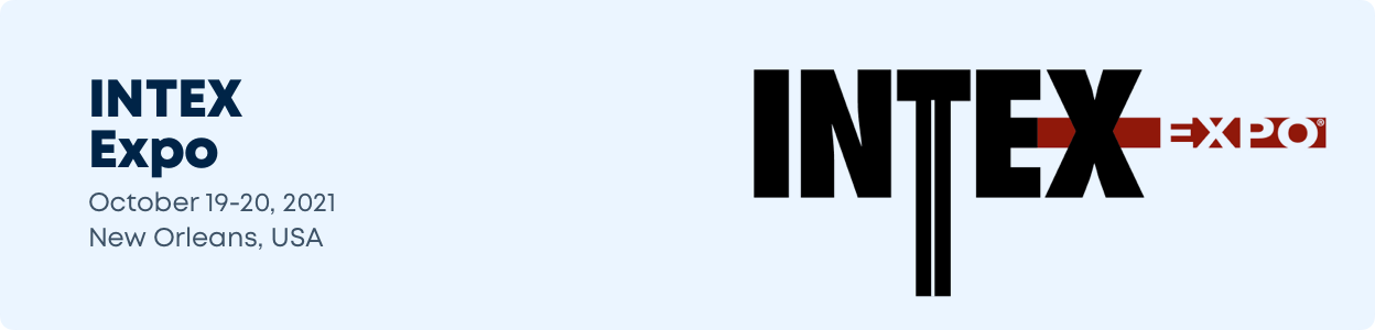 INTEX Expo